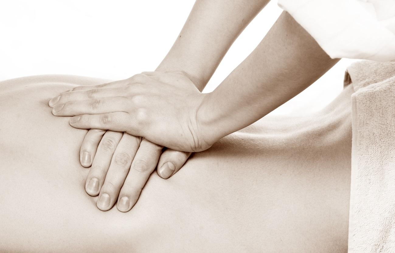 masaje analía